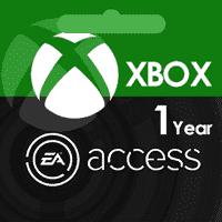 فروش گیفت کارت ارزان ایکس باکس | XBOX EA بازی های شرکت EA