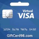 ویزا کارت مجازی | خرید کارت ویزا | خرید اعتبار ویزا