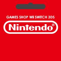 خرید گیفت کارت نینتندو | خرید نینتندو | بازی نینتندو | خرید بازی نینتندو