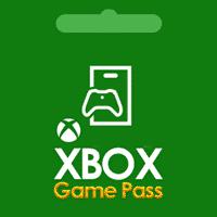 Game Pass ایکس باکس | گیفت کارت 98 | Gift98