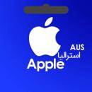 خرید گیفت کارت اپل استرالیا | خرید آیتونز استرالیا