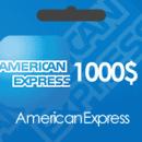 امریکن اکسپرس | گیفت کارت امريکن اکسپرس | خرید گيفت کارت