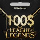 گیفت کارت LOL | لیگ آف لجند در ایران | خرید گیفت کارت League Of Legends