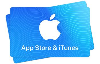 ارور خطا اپل   گیفت کارت اپل