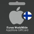 گیفت کارت اپل ایتونز فنلاند| گیفت اپل