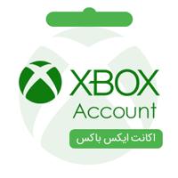 خرید اکانت ایکس باکس | خرید اکانت XBOX
