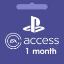 پلی استیشن EA Access 30 روزه یکماهه