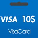 خرید گیفت کارت ویزا وانیلا