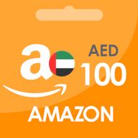 100 درهم امازون امارات | گیفت کارت امازون